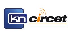 kn circet logo