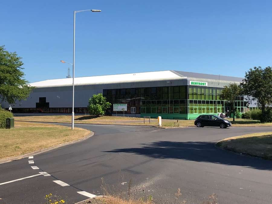 Expanding Opals Group Buys Woodston Industrial Unit in Peterborough