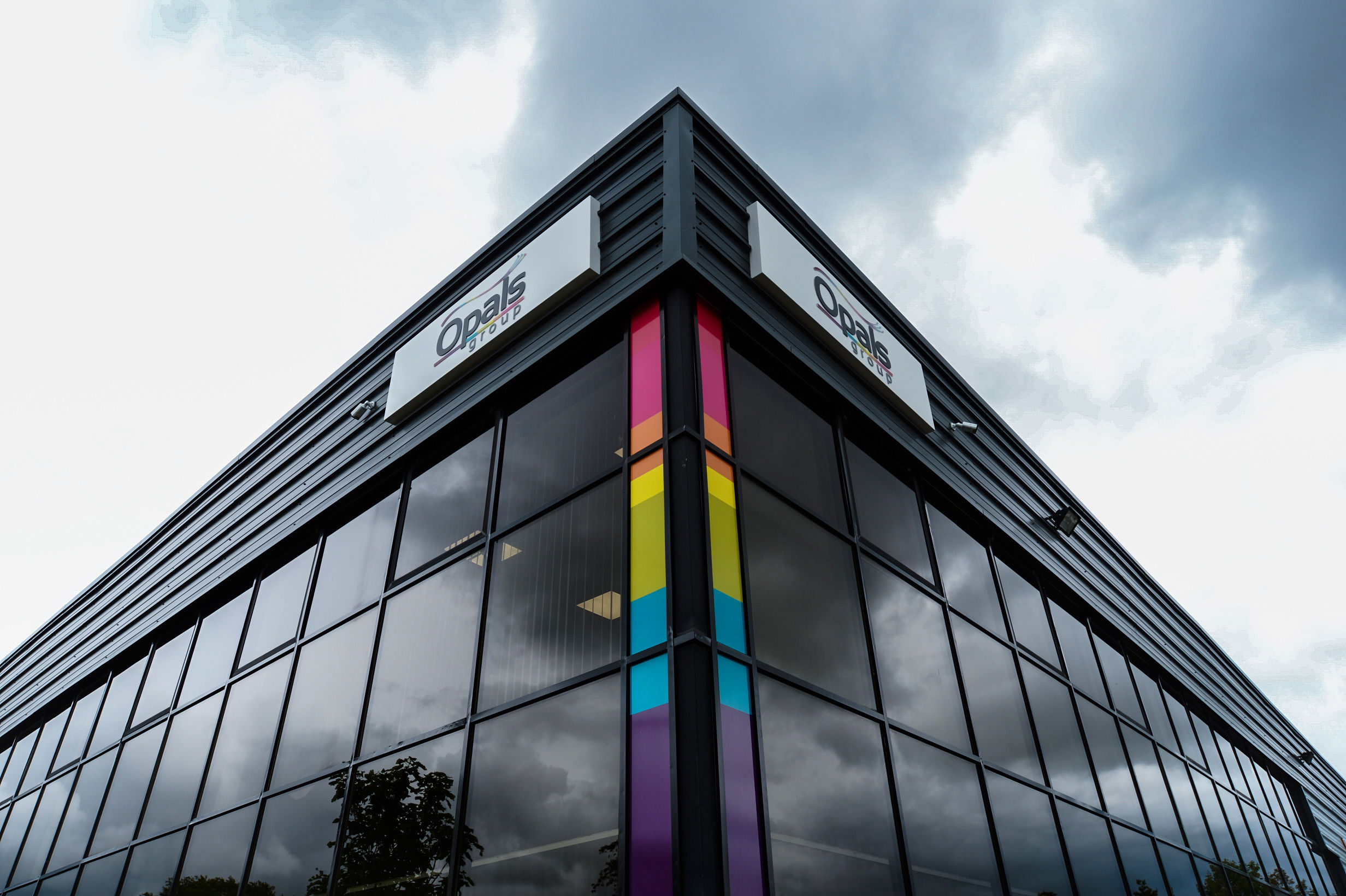 Opals Group Officially Moves into New Peterborough Head Office